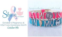 October 15th is Pregnancy & Infant Loss Remembrance Day <3 More people than you will ever realize are suffering or have suffered by this loss. Today we share this day so those people know they are not alone.  I want anyone to know who is quietly suffering that needs to talk to someone, I am here #PregnancyAndInfantLoss #IAM1in4 #waveoflight #February16.2014 ♥ If love could have saved you, you would have lived forever