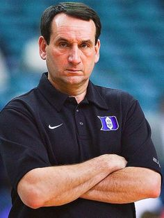 Happy Birthday to the best coach in college basketball. Happy Birthday, Coach K! Hope you had a great one. ♡