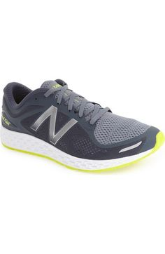 d21ac8fb48a New Balance  Fresh Foam Zante  Running Shoe (Men) available at  Nordstrom