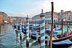 Lost and Found in Venice   s  milia mi BOKO  li4no   samo , v mnogo  li4en plan