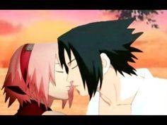 sasuke and sakura kiss - Αναζήτηση Google