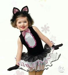 Curtain Call Costumes® - Cat Nip Black stretch velvet boy short leotard with… Jazz Costumes, Fancy Costumes, Theatre Costumes, Ballet Costumes, Carnival Dress, Carnival Costumes, Cute Girl Outfits, Dance Outfits, Fancy Dress Masks