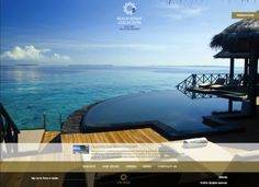 Private infinity pool at the Beach House Iruveli, Maldives . Maldives done but now back on moi bucket list :) ! Maldives Villas, Maldives Beach, Playa Beach, Maldives Honeymoon, Maldives Resort, Maldives Travel, Mauritius, Ocean Beach, Amazing Swimming Pools