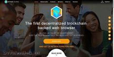 Netbox Browser est entièrement gratuit et peut être téléchargé et utilisé sur toutes / Télécharger Netbox Browser pour Windows, Mac et Android Navigateur Web, Le Web, Windows 10, Blockchain, Navigateur Internet, Windows Operating Systems, Up And Running, Web Browser, Free Reading