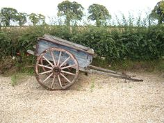 old cart - Google Search