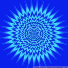 healing vibrations. ..