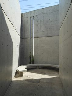 Judy& Japan Journey: Tadao Ando& Church of the Light - Sacred Architecture, Church Architecture, Concept Architecture, Sustainable Architecture, Modern Architecture, Minimalist Architecture, Japanese Architecture, Tadao Ando, Modern Buildings
