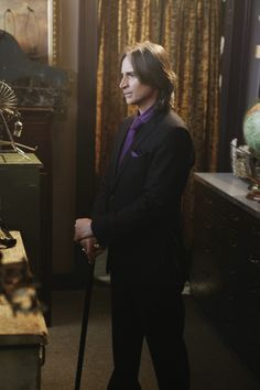 Once Upon a Time Rumplestiltskin