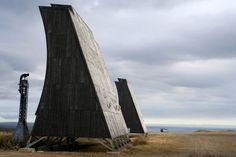 White Alice Communications System in Arctic North America | 8 Abandoned Radar Stations That Were Once State-of-the-Art