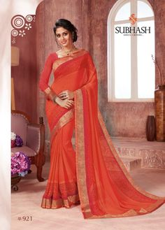 9205aad7df 13 best Saree images | Indian clothes, Indian wear, Indian Fashion