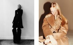 Fashion Copious - Unia Pakhomova by Boris Ovini for Common & Sense