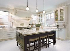 Kitchen Design that Stands the Test of Time - Consumer Reports