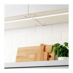 OMLOPP Éclairage plan travail à LED IKEA