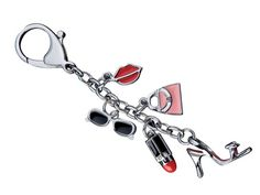 Charm Key Ring at Miscellaneous Ignition Marketing, Corporate Gifts, Key Rings, Brand You, Bee, Company Logo, Personalized Items, Key Holders, Key Chains