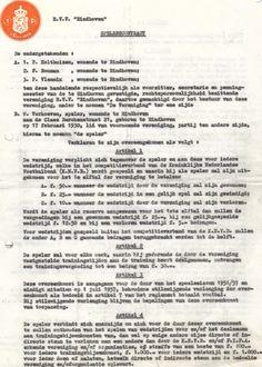 EVV spelerscontract (B)