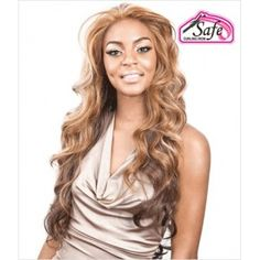 Isis Red Carpet Premiere Synthetic Lace Front Wig RCP-250 Super Valentine