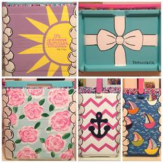 """It's always summer somewhere"" - Lilly Pulitzer. TSM."