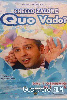 Quo vado streaming: http://www.guardarefilm.tv/streaming-film/7182-quo-vado-2016.html