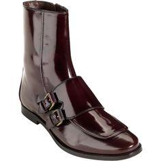 Cole Haan Breslyn Monkstrap Boot