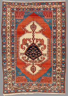oriental rug with trim - Google Search