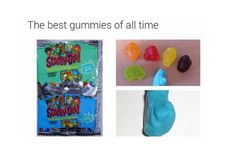Why were they so good?!