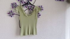 Stunning Laura Ashley Ladies  Top Size 14 Lime Green #lauraashley #OtherTops…