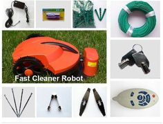 719.00$  Buy now - http://ali2l1.worldwells.pw/go.php?t=32609048412 - The Cheapest Automatic Robot Lawn Mower 158 with Lead-acid Battery(Auto recharge,Remote Control,rain sensor,waterproof,CE&ROSH) 719.00$