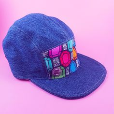 You better start walking on diamonds since it's the best ever! With this eco friendly denim 5 panel cap you'll definitely be slayin' in minutes! 5 Panel Cap, Best Start, Walk On, Diamonds, Fashion, Moda, Fashion Styles, Diamond, Fashion Illustrations