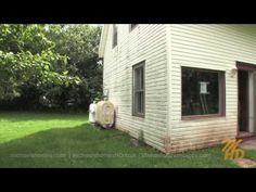 This Really Really Old House Pilot Video Episode 1 Prince Edward Island ...
