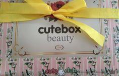 Cutebox: amor demais em uma caixinha!  Conheça! { #felizcompouco }