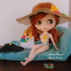 Blythe summer collection  by JuliettaeXussetta