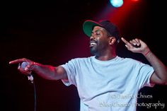Blue Cheeze Photography: The Road to Paid Dues Tour #murs  #photography #hiphop #concert #show #paiddues
