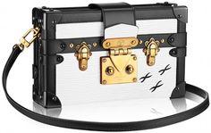 Louis Vuitton Epi Petite Malle