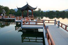 Hangzhou - Hangzhou, Zhejiang