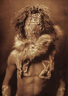 nativi americani mascherati 05