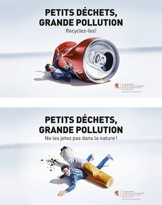 Discover recipes, home ideas, style inspiration and other ideas to try. Pollution Environment, Environmental Posters, Communication, Before The Flood, Environment Design, Poster Environment, Street Marketing, Design Poster, Creative Posters