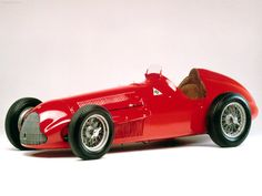 Alfa Romeo 159 Alfetta 1951