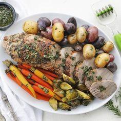 How to Make a Perfect Prime Rib Roast - Good Cook - Prime rib recipe - - Prime Ribs - Slow Roasted Prime Rib, Prime Rib Steak, Pot Roast Brisket, Beef Tenderloin Roast, Pork Roast, Rib Recipes, Roast Recipes, Healthy Recipes, Game Recipes