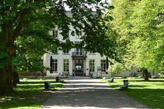 Stadsvilla Sonsbeek.
