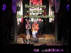 Blow-Job-Song (Wie Du mir, so ich Dir...) von und mit: ZartCore-Duo Aure...