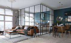 дизайн квартир, проект: All Small, фото 1