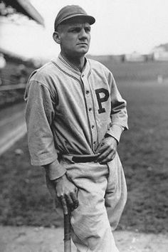MAX CAREY - center fielder and manager. Carey played in Major League Baseball for the Pittsburgh Pirates from 1910 through Career BA Pirates Baseball, Baseball Games, Baseball Jerseys, Baseball Players, Baseball Scoreboard, Baseball Stuff, National Baseball League, Negro League Baseball, National League