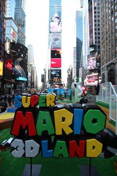 Nintendo - Super Mario 3D Land