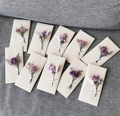Lavender Aesthetic, Flower Aesthetic, Dried Flower Bouquet, Dried Flowers, Diy Arts And Crafts, Crafts For Kids, Flower Cards, Creative Gifts, Boyfriend Gifts