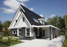 Huis 2 | Standaard | Onze huizen | Presolid Home