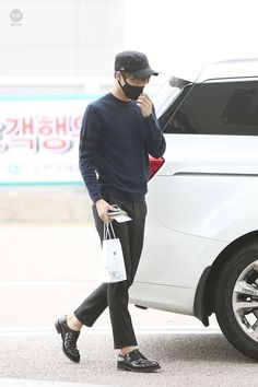 EXO's Kai Is Always Spotted With This Incredibly Cheap Accessory — Koreaboo
