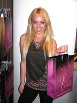 Fans of Flip-In Hair Flip In Hair Extensions, Hair Flip, Ted Baker, Tote Bag, Fans, Fashion, Moda, Fashion Styles, Totes