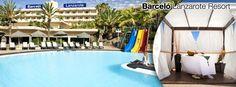 Barceló Lanzarote Resort (Costa Teguise - Lanzarote)