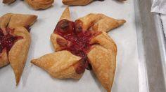 pinwheel party food