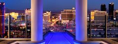 WHERE TO GO: THE 3 BEST LAS VEGAS HOTELS ON STRIP - WhenWearGo